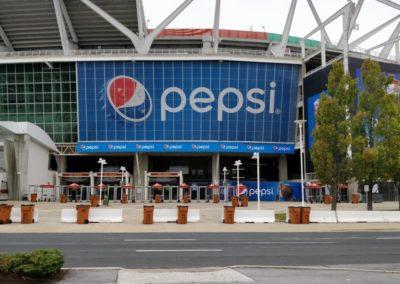 Pepsi Windows Stadium
