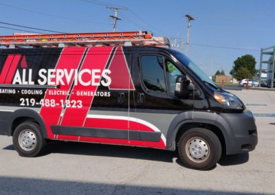 All Services Full Wrap