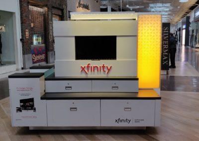Xfinity Kiosk
